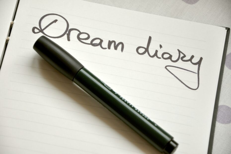 Dream work interpretation and analysis