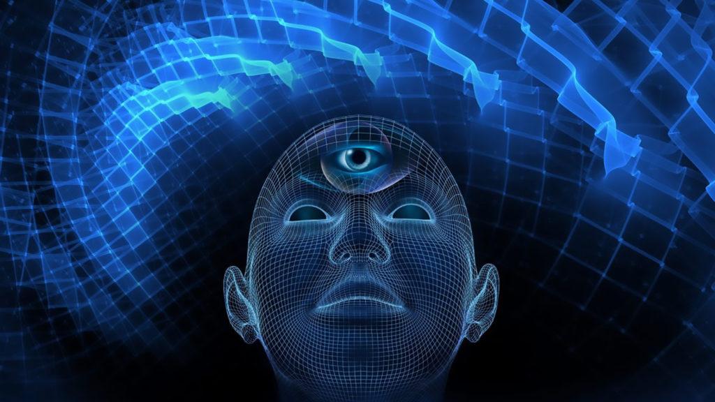 Psychic Development Experiment